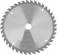 StahlKaiser Zaagblad 160 mm x 48T Ø asgat 20 mm-ring 16 mm