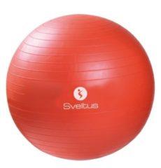 Sveltus fitnessbal 55 cm oranje