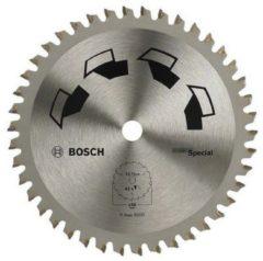 Bosch, Black & Decker, Aeg, Festool, Skil Bosch Kreissäge Sägeblatt Special 156x2x12,7 T42 2609256898