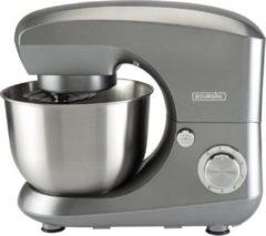 Grijze Bourgini 22.5060 Trendy Kitchen Chef - Keukenmachine