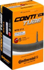 Continental - Schlauch MTB 27,5 - Binnenband voor fiets maat 47-584/62-584 (SV42)