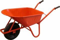 Klusgereedschapshop Kruiwagen 85 liter biga
