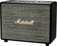 Marshall Woburn Bluetooth Lautsprecher - schwarz