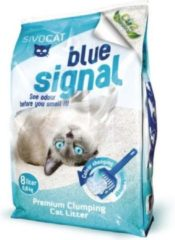 Sivocat Blue Signal 8 ltr