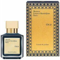 Maison Francis Kurkdjian Oud extrait de parfum 70ml extrait de parfum
