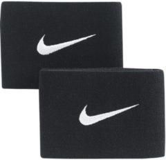 Witte Nike - Guard Stay - Scheenbeschermersbanden Mannen Nike