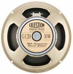 Celestion G12H Anniversary-16 gitaar luidspreker 12 inch 30W