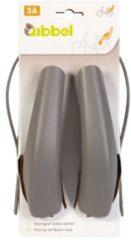 Grijze Qibbel Q300 - Basis Stylingset voor Achterzitje - Grijs
