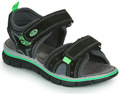 Zwarte Sandalen Primigi NOIRA