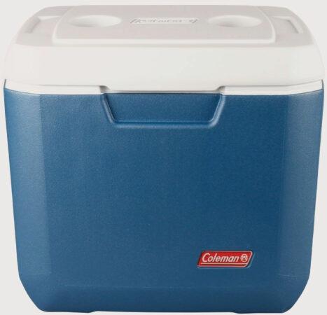 Afbeelding van Coleman - Kühlbox Xtreme 28 QT - Koelbox maat 26 l, blauw/grijs/wit