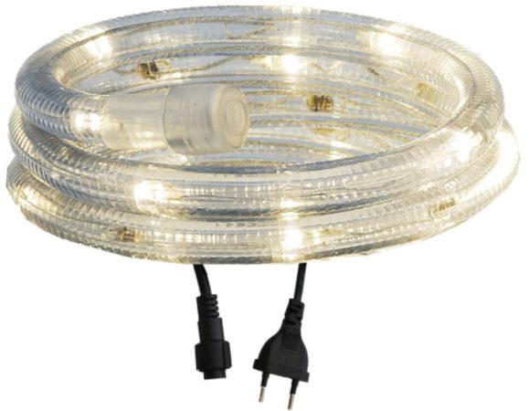 Afbeelding van Outlight Led lichtslang buiten VyLed - 2m. Ou. Vyledrope200