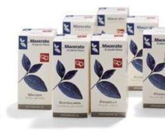 FITOMEDICAL Snc di Moretti G Fitomedical Passiflora Tintura Madre 50ml