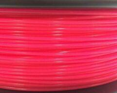 Roze Bits2Atoms PLA filament pink 2,85mm 750gram