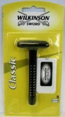 Wilkinson Sword Classic Scheerapparaat Met 5 Scheermesjes