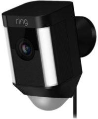 Bot Home Automation Ring Spotlight Cam Wired - Netzwerk-Überwachungskamera 8SH1P7-BEU0