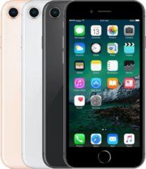 Apple Refurbished IPhone 8 | 256 GB | Zilver | Zichtbaar gebruikt | 2 jaar garantie | Refurbished Certificaat | leapp