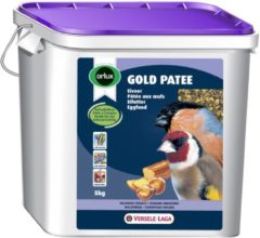 Versele-Laga Orlux Gold Patee Inlands Vogel - Vogelvoer - 5 kg