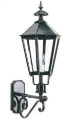 Groene KS Verlichting K.S. Verlichting Gevelverlichting Wandlamp Loenen