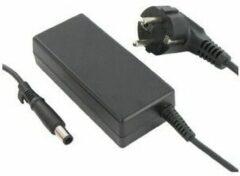 HP 65W Smart AC Adapter netvoeding & inverter Binnen Zwart