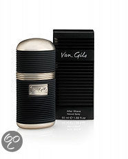 Afbeelding van Van Gils Strictly For Men Natural Aftershave Spray