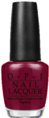 OPI Washington DC We the Female - 15 ml NLW64