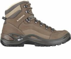 Taupe Renegade LL Mid Leather Schoen Dames
