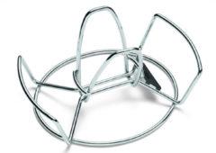 Weber Gevogelterooster (drum sticks vleugels) voor verticaal systeemrek