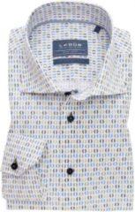 Groene Ledub Overhemd ML5 138559 (maat 42)