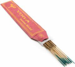 Spiru Wierook Tibetaans Stokjes – Yoga (15 stuks)