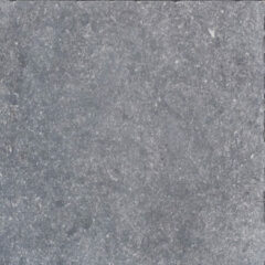 Kerabo Vloer- en wandtegel Blue Stone Grey 90x90 cm Gerectificeerd Natuursteen look Mat Grijs SW07311716