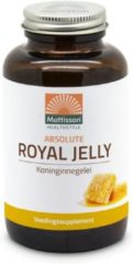 Mattisson Absolute Royal Jelly 1000mg Capsules