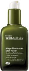 Origins Gesichtspflege Toner & Lotionen Dr. Andrew Weil for Origins Mega-Mushroom Skin Relief Soothing Face Lotion 50 ml