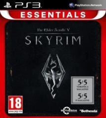 Bethesda The Elder Scrolls V: Skyrim Essentials PS3
