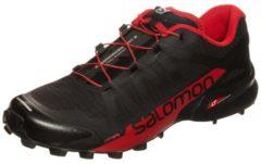 Speedcross Pro 2 Trail Laufschuh Herren Salomon black / barbados cherry