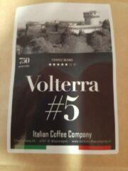 Italian Coffee Company Volterra (7,5 kilogram)