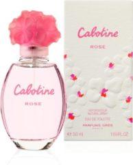Parfums Gres Parfums Grès Cabotine Rose Vrouwen 50ml eau de toilette