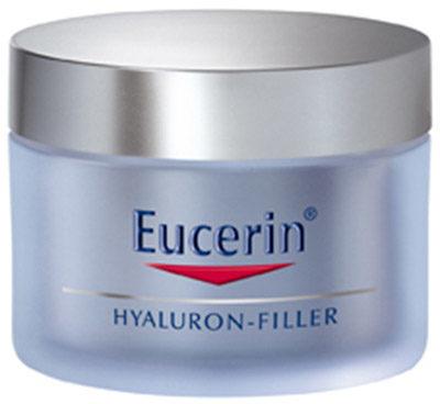 Afbeelding van Eucerin Hyaluron-Filler Anti-Rimpel Nachtcrème - 50 ml