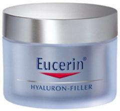 Eucerin Hyaluron-Filler Anti-Rimpel Nachtcrème - 50 ml