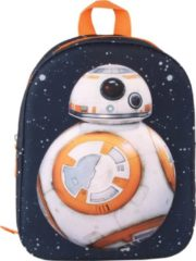 Disney Star Wars Kindergartenrucksack Disney 9016 star wars