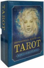 Deltas Paranormale kracht van tarot boek en orakelkaarten 1 Set
