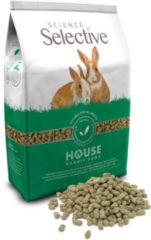 Supreme Science Selective House Rabbit - Konijnenvoer - 1.5 kg