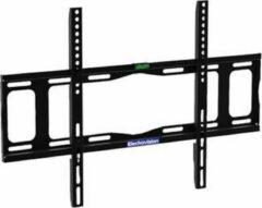 Zwarte Electrovision Universele TV Muurbeugel - Large - 32 tot 65 inch - Max 50 KG belastbaar