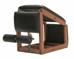 NOHrD abs/back machine TriaTrainer Clubsport - synthetic leather