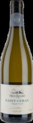 Terrier Saint Veran Tradition 2017 , Bourgogne, Frankrijk, Witte Wijn