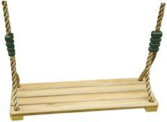 TRIGANO Schommelzitje voor sets 1.9-2.5 m hout J-478