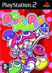 Sega Puyo Pop Fever