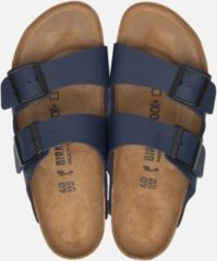Blauwe Birkenstock Arizona - Slippers - Blue - Regular