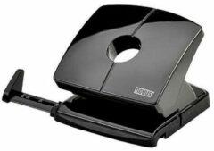 Novus 60-B22001 Bureauperforator Zwart