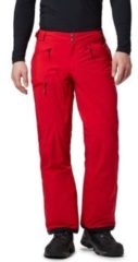 Rode Cargobroek Columbia Men's Cushman Crest Pant Mountain
