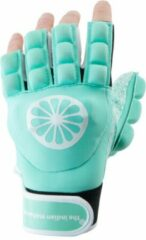 The Indian Maharadja Glove shell/foam half [left-m]-M Sporthandschoenen Unisex - mintgroen